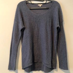 GAP | Gray Sparkly Knit
